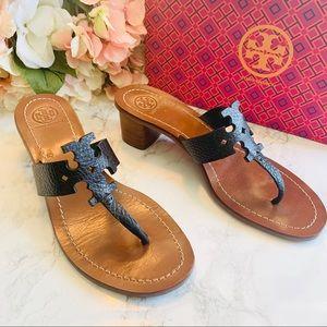 🌸 Tory Burch Moore Sandals 8B